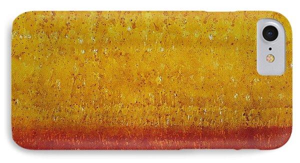 Mirage Original Painting IPhone Case
