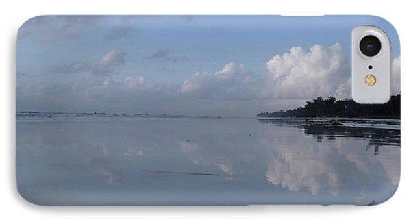 Mirror Ocean Water IPhone Case