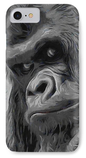 Mischievous Thoughts  IPhone Case