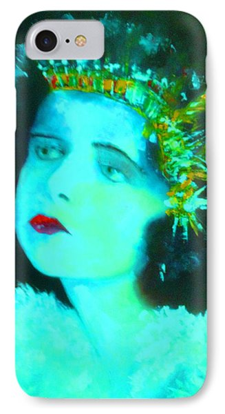 Missy B IPhone Case by Frederick Lyle Morris