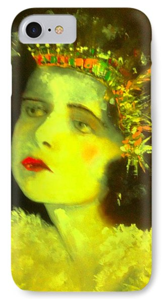 Missy E IPhone Case by Frederick Lyle Morris