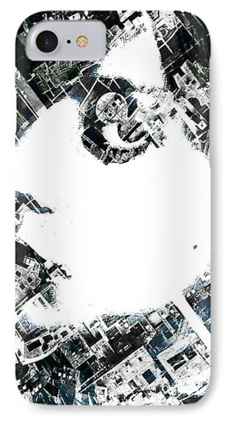 Mist IPhone Case by Tony Rubino