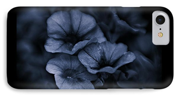 IPhone Case featuring the photograph Misterious by Michaela Preston