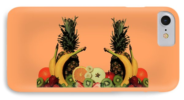 IPhone Case featuring the photograph Mixed Fruits by Shane Bechler