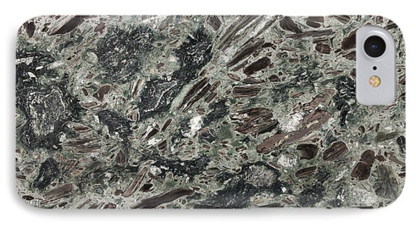 Mobkai Granite IPhone 7 Case by Anthony Totah