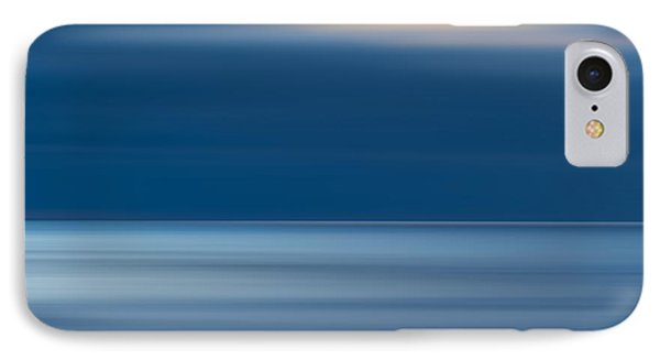 M'ocean 10 IPhone Case by Peter Tellone