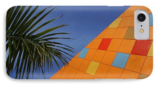 Modern Architecture Phone Case by Susanne Van Hulst