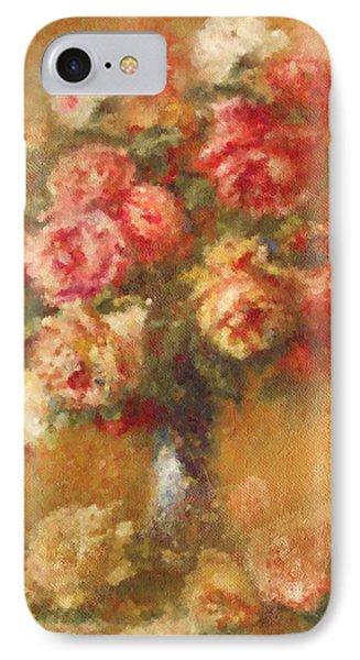 Modern Renoir IPhone Case