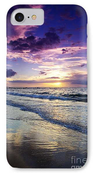 Mokapu Sunset Waves Photograph By Ron Dahlquist Printscapes