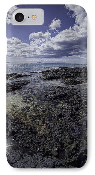 Molokini Beach IPhone Case