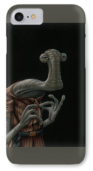 Momaw Nadon IPhone Case