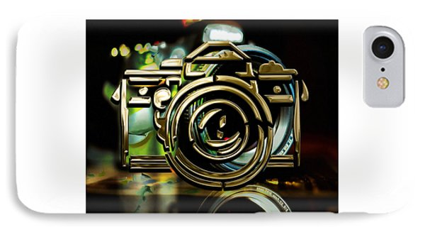 Moment Maker Camera Collection IPhone Case