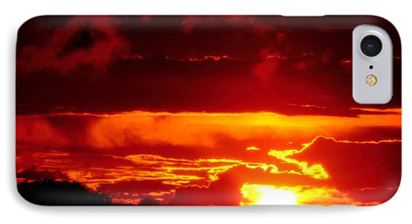 IPhone Case featuring the photograph Moment Of Majesty by Bruce Patrick Smith