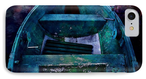 Momentarium IPhone Case by Agnieszka Mlicka