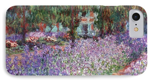 Monet: Giverny, 1900 Phone Case by Granger