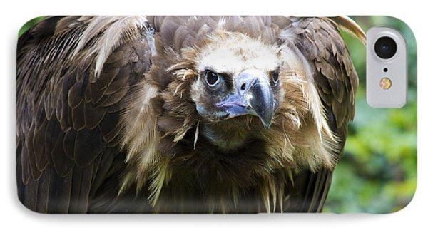 Monk Vulture 3 IPhone 7 Case