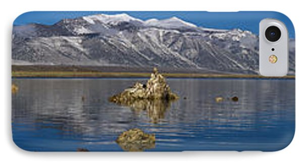 Mono Lake Pano IPhone Case