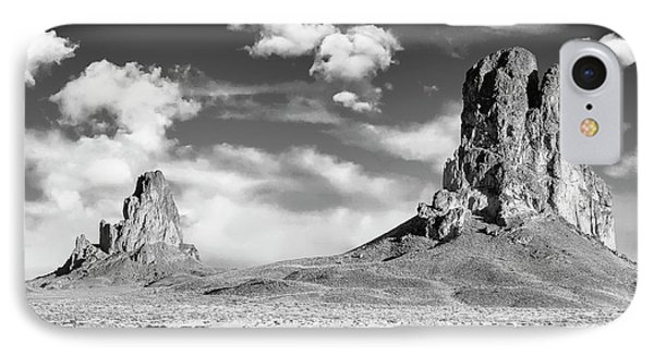 Monoliths IPhone Case by Jon Glaser