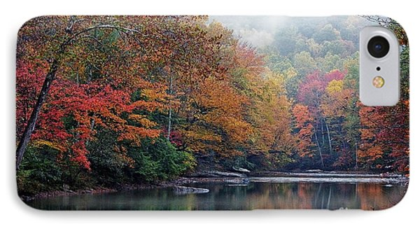 Monongahela National Forest IPhone Case