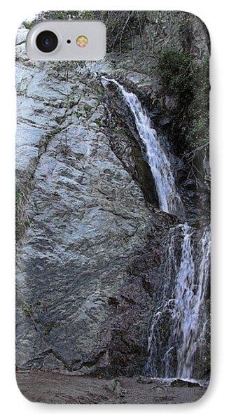 Monrovia Canyon Falls Phone Case by Viktor Savchenko