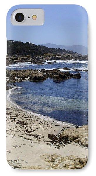 Monterey, Ca IPhone Case