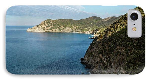 Monterosso And The Cinque Terre Coast IPhone Case