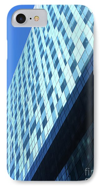 IPhone Case featuring the photograph Montreal Blues by John Rizzuto