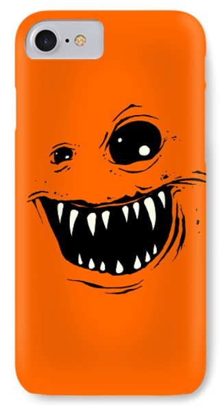 Monty IPhone Case by Nicholas Ely