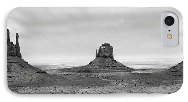 Monument Valley Phone Case by Mike McGlothlen