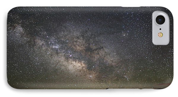 Monument Valley Mitten IPhone Case