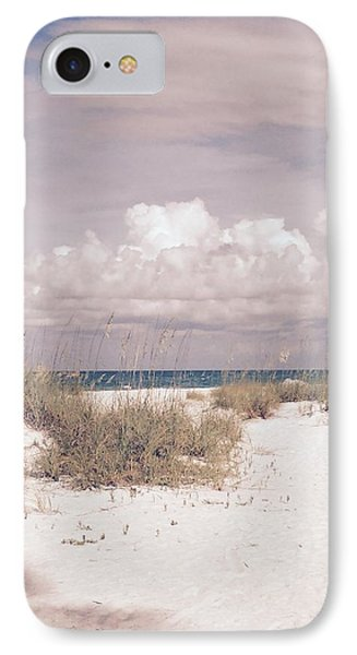 IPhone Case featuring the photograph Anna Maria Island Moods Of June by Jean Marie Maggi