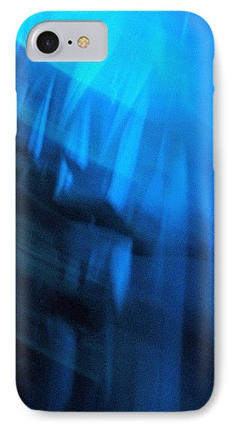 IPhone Case featuring the photograph Moodscape 6 by Sean Griffin