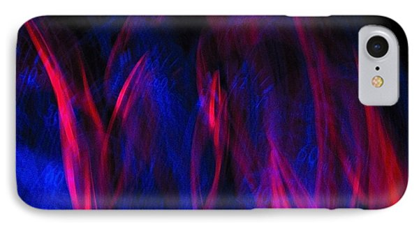 IPhone Case featuring the photograph Moodscape 8 by Sean Griffin