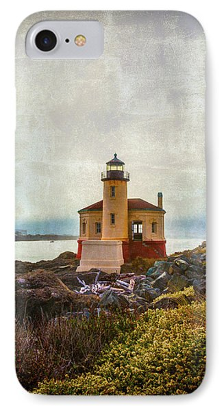 Moody Lighthouse IPhone Case