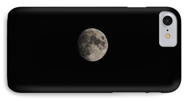 Moon Glow Phone Case by Eric Liller