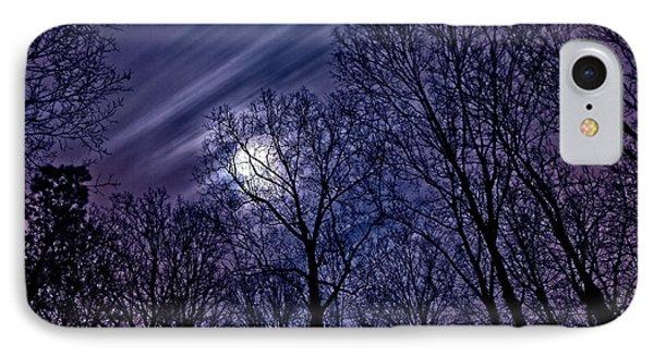 Moonlight Glow IPhone Case