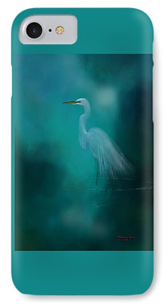 IPhone Case featuring the photograph Moonlight Serenade by Marvin Spates