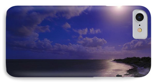 Moonlight Sonata IPhone Case by Chad Dutson