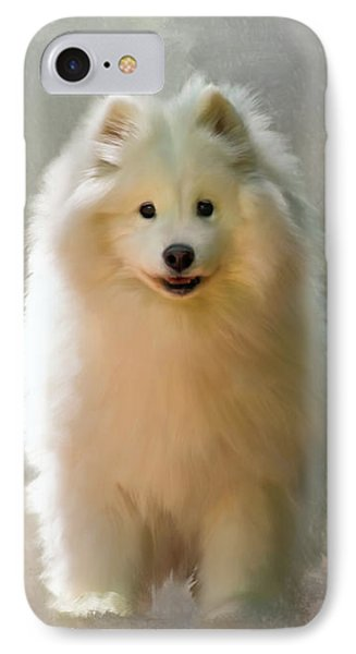 More Snow Please IPhone Case by Lois Bryan