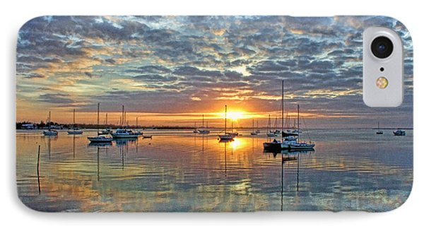 Morning Bliss IPhone Case by HH Photography of Florida