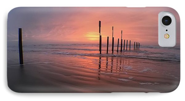 IPhone Case featuring the photograph Morning Bliss by Sharon Jones