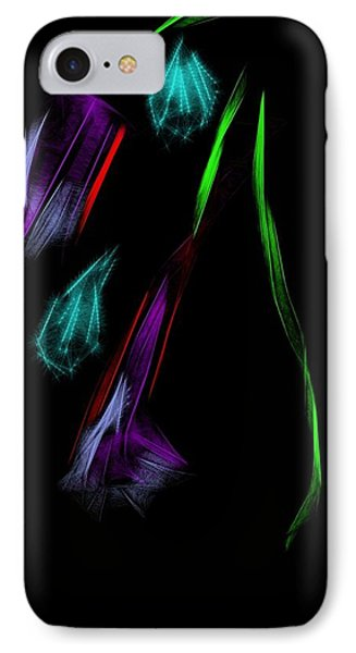Morning Dew IPhone 7 Case