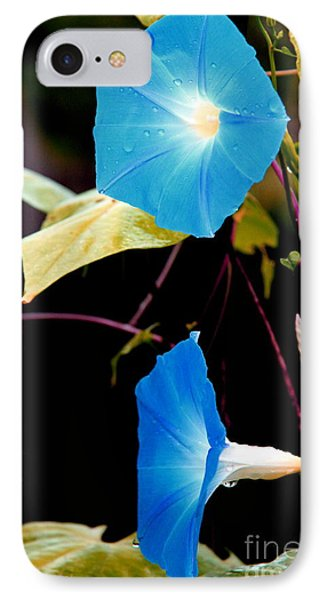 Morning Glories 1 IPhone Case