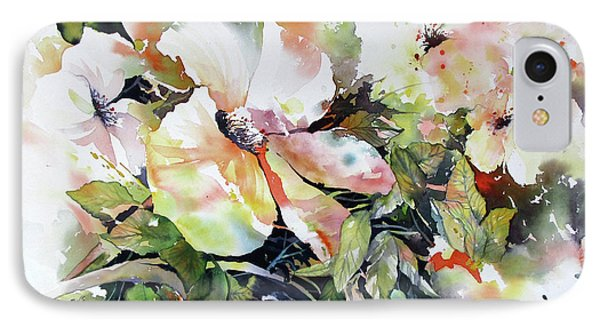 Morning Glow 2 Phone Case by Rae Andrews