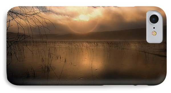 Morning Has Broken IPhone Case by Rose-Marie Karlsen