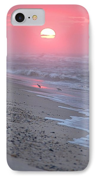 IPhone Case featuring the photograph Morning Haze by  Newwwman
