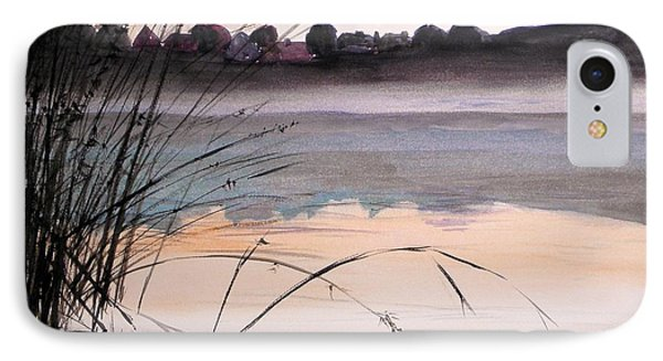 Morning Light IPhone Case by John Williams