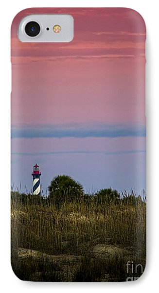 Morning Light IPhone Case by Marvin Spates