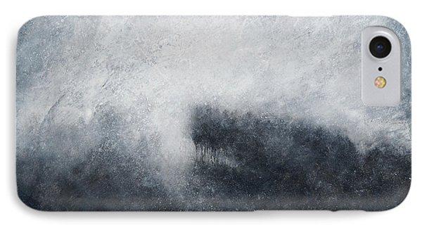 Morning Mist 1 IPhone Case