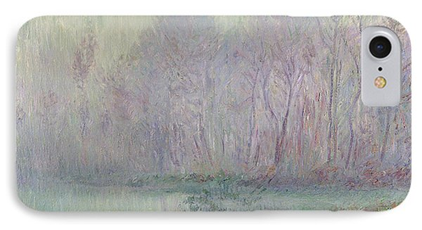 Morning Mist Phone Case by Gustave Loiseau